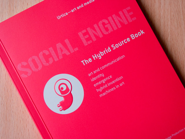 social engine hybrid source book 2
