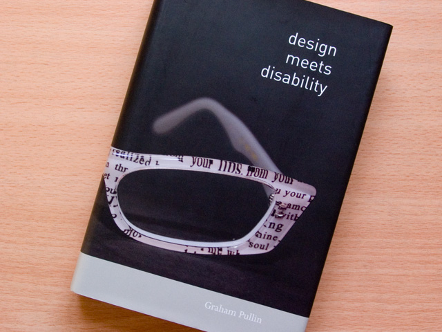 Design Meets Disability 1